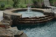 <h5>Custom Pool Spas - Murphy</h5><p>Signature Pools & Spas - Custom Swimming Pools</p>