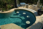 <h5>Swimming Pool Design - Murphy</h5><p>Signature Pools & Spas - Custom Swimming Pools</p>