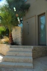 <h5>Outdoor Living - Prestonwood</h5><p>Signature Pools & Spas - Custom Swimming Pools</p>