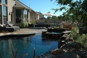 <h5>Custom Pool Spas - University Park</h5><p>Signature Pools & Spas - Custom Swimming Pools</p>