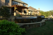 <h5>Arbors - University Park</h5><p>Signature Pools & Spas - Custom Swimming Pools</p>