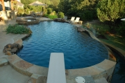 <h5>Pool Renovation - Southlake</h5><p>Signature Pools & Spas - Custom Swimming Pools</p>