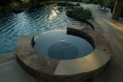 <h5>Custom Pool Spas - Richardson</h5><p>Signature Pools & Spas - Custom Swimming Pools</p>