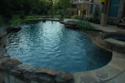 <h5>Pool Renovation - Highland Park</h5><p>Signature Pools & Spas - Custom Swimming Pools</p>