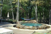 <h5>Custom Pool Spa - Richardson</h5><p>Signature Pools & Spas - Custom Swimming Pools</p>