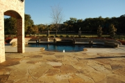 <h5>Fences and Gates - Grapevine</h5><p>Signature Pools & Spas - Custom Swimming Pools</p>