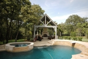<h5>Pavilions - Argyle</h5><p>Signature Pools & Spas - Custom Swimming Pools</p>
