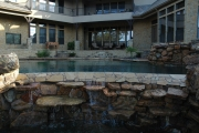 <h5>Stonework - Trophy Club</h5><p>Signature Pools & Spas - Custom Swimming Pools</p>