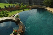 <h5>Custom Pool Spa - Westlake</h5><p>Signature Pools & Spas - Custom Swimming Pools</p>