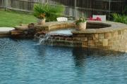 <h5>Custom Pool Spa - Westlake</h5><p>Signature Pools & Spas - Custom Swimming Pools</p>