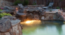 <h5>Outdoor Design - Coppell</h5><p>Signature Pools & Spas - Custom Swimming Pools</p>