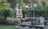 <h5>Trellises - Highland Village</h5><p>Signature Pools & Spas - Custom Swimming Pools</p>